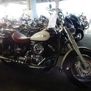 Мотоцикл чоппер No. K5788 Yamaha DRAGSTAR 1100 CLASSIC фото