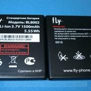 (АКБ) Fly (BL8002) IQ4490i Era Nano 10 в Тех.уп фото