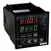 Промышленный контроллер для регулирования температуры в системах отопления Овен ТРМ32-Щ7.ТС фото