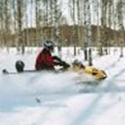 Снегоходы ТАЙГА ЛИДЕР СТ-500Д фото
