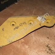 Защита цилиндра перекоса бульдозера Shantui SD16  фото