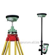 Комплект крепления для GNSS Trimble Slate фото