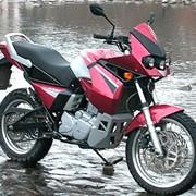 Мотоцикл JAWA 650 Dakar фото