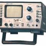 Осциллограф-мультиметр С1-112М фото
