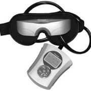 Массажер для глаз с тепловой и вибромассажной функцией Gezatone BEM-III фото