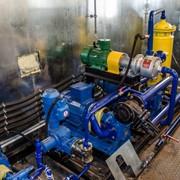 Модернизированные кавитационные гидродинамические установки УКГ контейнерного типа (КТ) фото