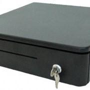 Денежный ящик VIOTEH HVC-10 черный, под Штрих-М фото