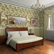 Дизайн интерьера номеров гостиниц