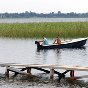 База отдыха «Срибница» – отдых на шацких озерах