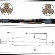 Соединительная муфта GUSJ-24/ 70-150-3HL до 12/20 кВ фото