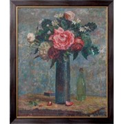 Картина Натюрморт с цветами, Вали, Людовик фото