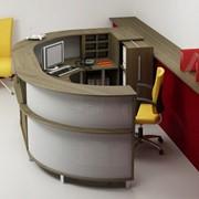 Мебель для приемных (reception)