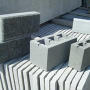 Ячеистый бетон для возведения внутренних стен в здании фото