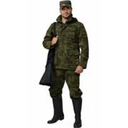 Костюм Волк летний (куртка, брюки) (ткань смесовая Рип-стоп) КМФ Цифра фото