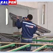 Пластиковые окна Бишкек фото