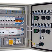 Автоматика систем управления и безопасности фото