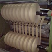 Порезка бумаги на формат, нетканных материалов (спанбонд, фильтровальные ткани) фото