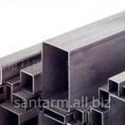 Трубы профильные квадратного сечения в Кишиневе фото