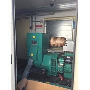 Автоматизированная контейнерная электростанция на базе дизельного генератора Cummins C150D5 фото