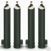 Сварочные газовые смеси (Ar + CO2) фото