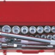 Комплект торцевых головок 3/4 6023MR фото
