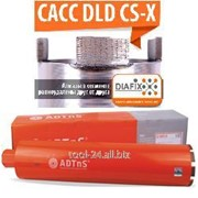 Сегмент алмазный RS7-X ADTnS HD 24*4,0*10 R070 для коронок 132-152 мм фото