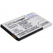 Аккумулятор для LG E940 - Optimus G Pro - Craftmann фото