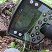 Металлодетектор Explorer (версия 4) E-Trac фото