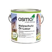 Защитная лазурь для древесины OSMO для наружных работ Holzschutz-Lasur фото