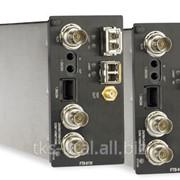 Мультисервисный модуль анализатора Next-Generation SDH и Ethernet - FTB-8120NGE, 8130NGE Power Blazer фото