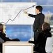 Маркетинговые исследования рынка услуг фото
