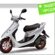 Мопед, скутер Honda Live Dio ZX ALUMI T-II AF 35 фото