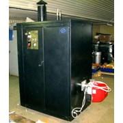 Парогенератор газовый 300 кг/час ОРЛИК 0,3-0,07Г фото