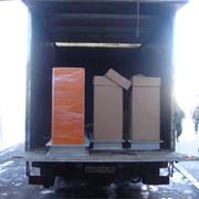 Поставка лифтового и подъемного оборудования (доставка до места монтажа). фото