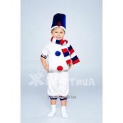Аренда Детских карнавальных костюмов на Новый год фото