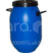 Пластиковая бочка 50 литров Арт.БПЗ 50