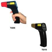 Портативный инфракрасный пирометр TI200/TI210 фото