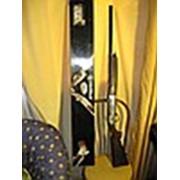 Ружье охотничье полуавтоматическое Huglu 601 GB,GA Турция фото