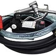 Насос перекачки топлива Стандарт-М 11015 24V 50л/мин фото
