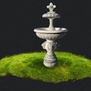 Фонтаны небольшие садовые фото