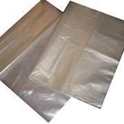 Мешки из полимерых пленок фото