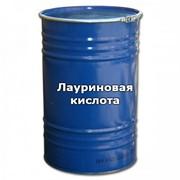 Лауриновая кислота, квалификация: ч / фасовка: 0,8 фото