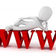 Услуги в сети интернет фото