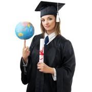 Образование в Великобритании фото