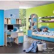 Набор для детской комнаты Лагуна фото
