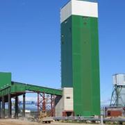 Проектирование в области горнорудной промышленности фото