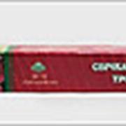 Свеча ароматическая Никитский сад С эфирным маслом Крымской розы антидепрессант фото