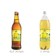 Лимонад производства ПБК Крым фото