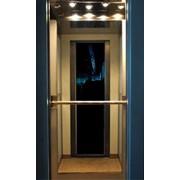 Лифты пассажирские грузоподъемностью 400 кг. фото