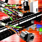 Пассивное сетевое оборудование фото